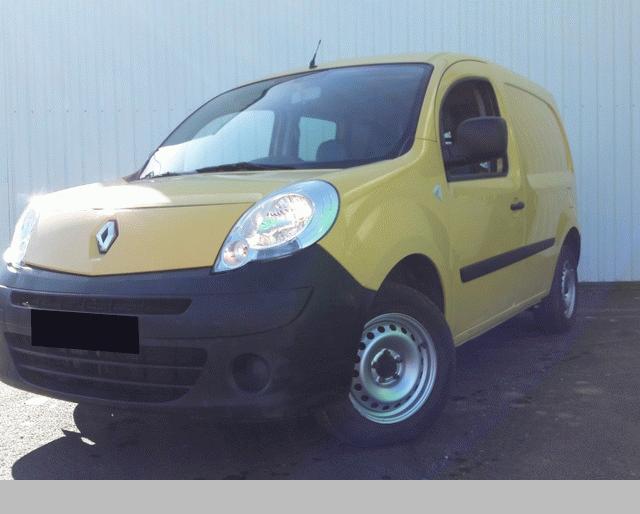 Renault Renault Kangoo 1.5 dCi 75 Confort 159€/mois
