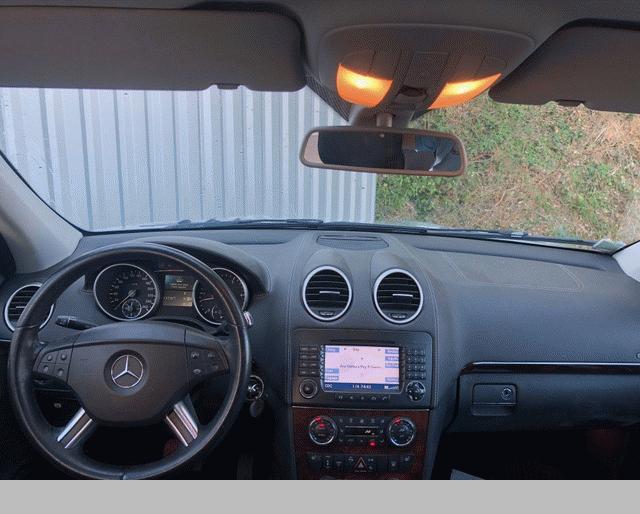 Mercedes-Benz Mercedes-Benz GL I (X166) 420 CDI Pack Luxe 7pl