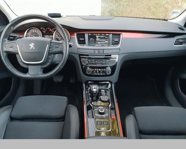 Peugeot Peugeot 508 RXH 2.0 e-HDi FAP ETG6 4WD