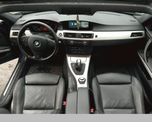 BMW BMW Série 3 V (E91) 330xdA 231ch Sport