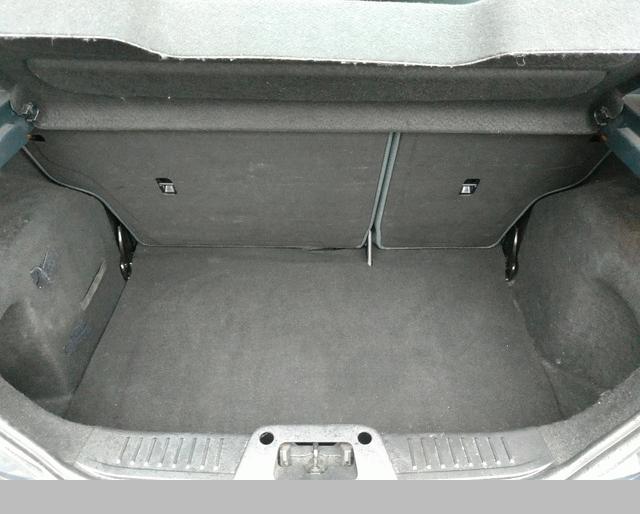 Ford Ford Fiesta IV 1.4 TDCi70 FAP Trend 5p