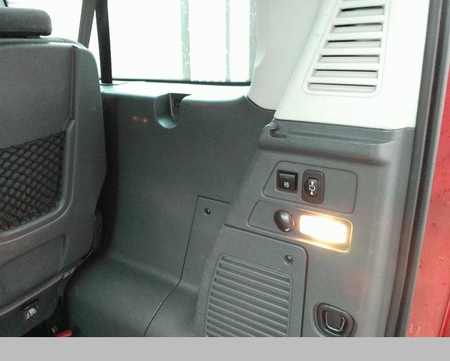 Fiat Fiat Scudo Panorama II LH1 2.0 Multijet 140ch 9 pl