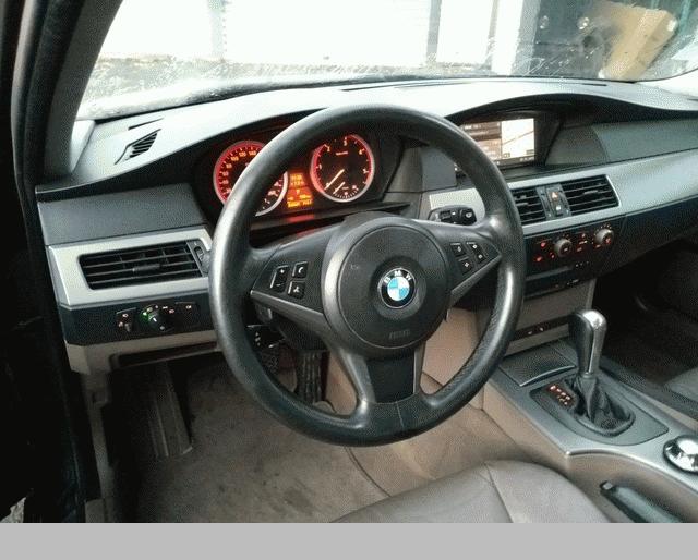 BMW BMW Série 5 IV (E61) 530dA Sport