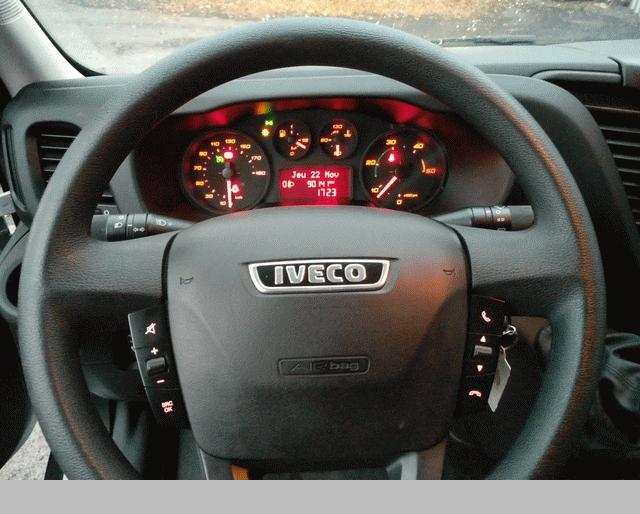 Iveco Iveco Daily Fg 35S13V11 289€/mois