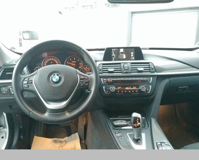 BMW BMW Serie 3 Gran Turismo 320dA 184ch Modern