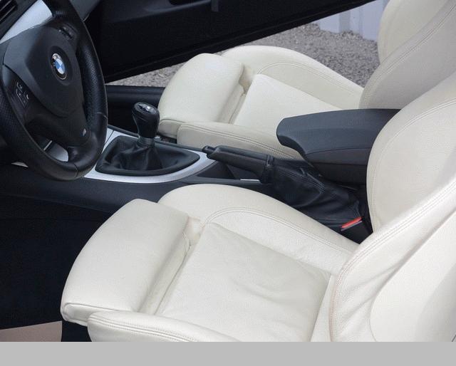 BMW BMW Série 1 I (E81/87) 123d Sport Design 3p