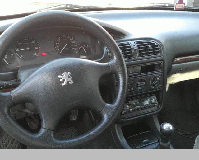 Peugeot Peugeot 406  2.1 TD STX