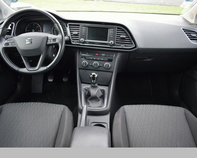 Seat Seat Leon III 1.6 TDI 105
