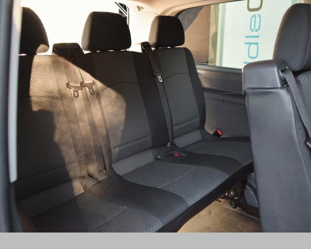 Mercedes-Benz Mercedes-Benz Vito 113 CDI Long 9pl 279€/mois