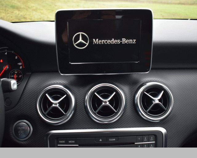 Mercedes-Benz Mercedes-Benz Classe A 200d Fascin. 7G 399€/mois