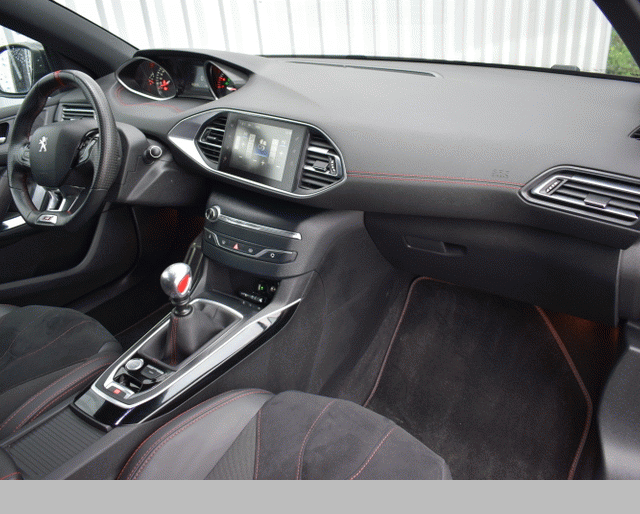 Peugeot Peugeot 308 II 1.6 THP 270ch GTi S&S 5p