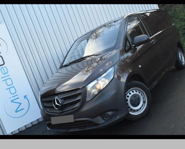 Mercedes-Benz Mercedes-Benz Vito III 109 CDI Tourer Compact Base