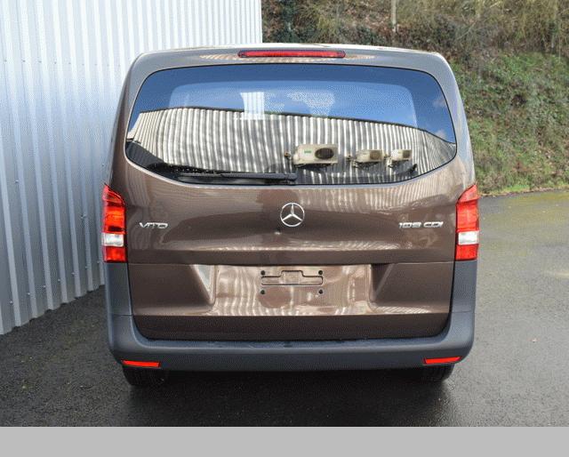 Mercedes-Benz Mercedes-Benz Vito Fg 109 CDI 299€/mois