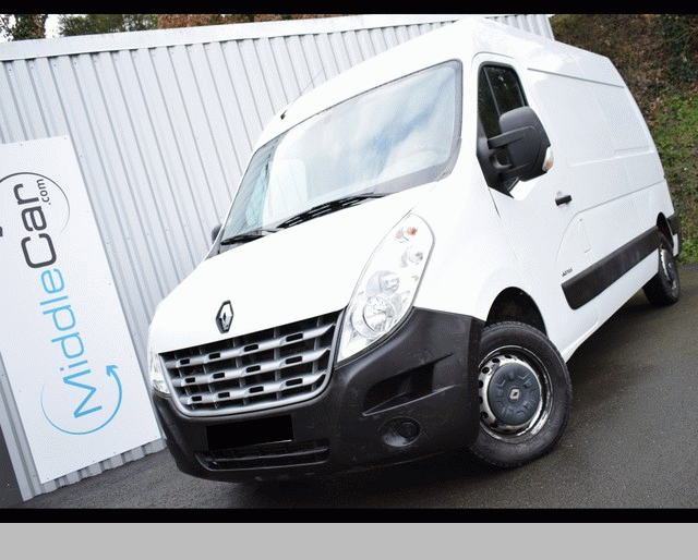 Renault Renault Master III F3500 L2H2 dCi 125 Energy