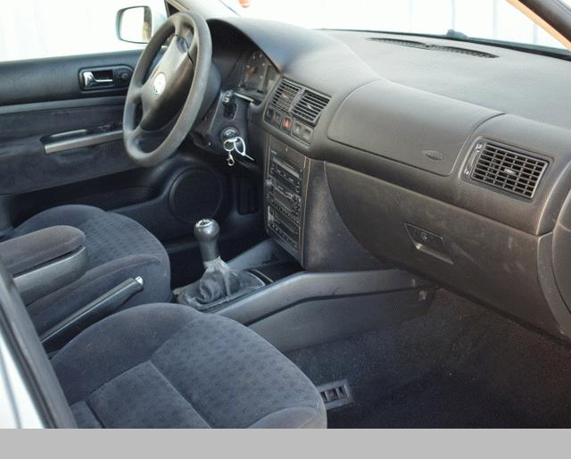 Volkswagen Volkswagen Golf IV 1.9 TDI 130 Confort Plus 5p