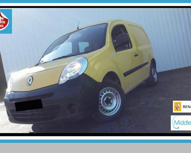 Renault Renault Kangoo II 1.5 dCi75 FAP Access