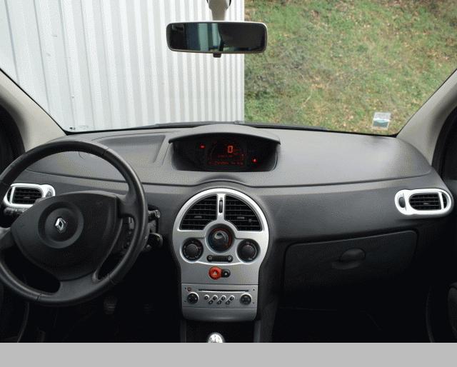 Renault Renault Modus I (J77) 1.5 dCi 85ch Empreinte
