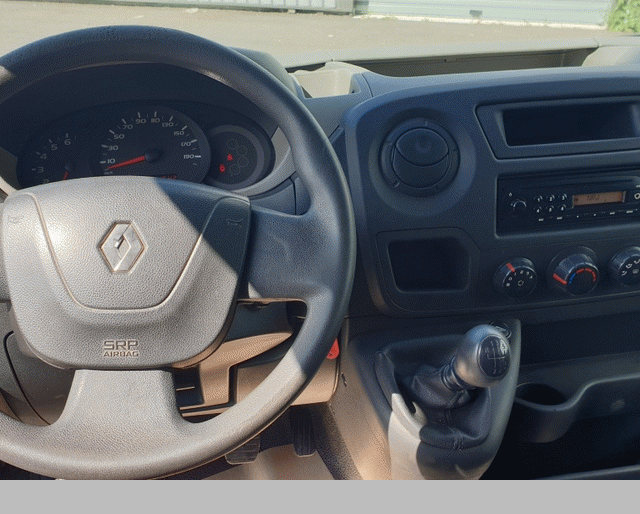 Renault Renault Master III F3500 L2H2 dCi 100