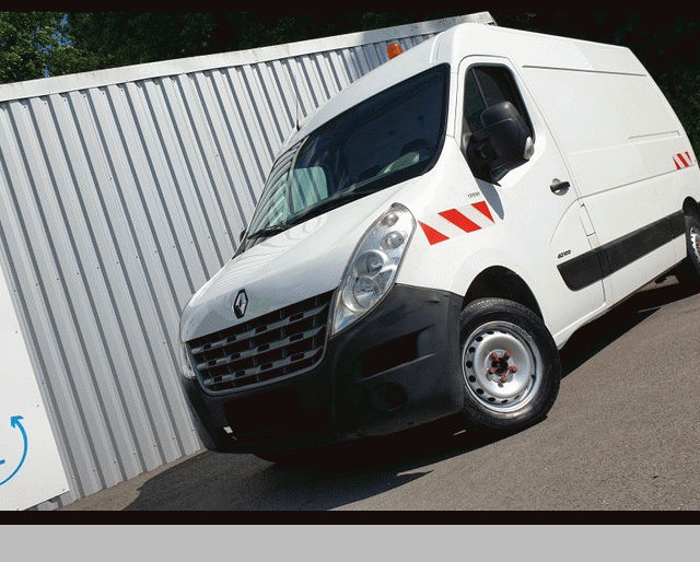 Renault Renault Master III F3500 L2H2 dCi 100