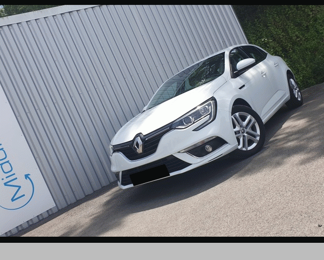 Renault Renault Megane IV 1.5 dCi 110ch Business EDC