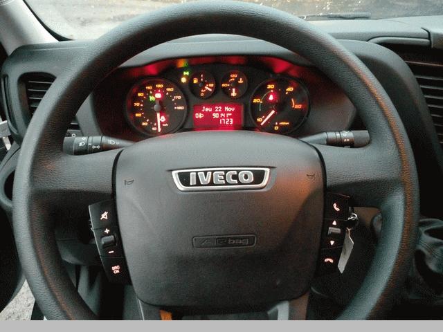 Iveco Iveco daily 33S13V11 199€/Mois Non definie