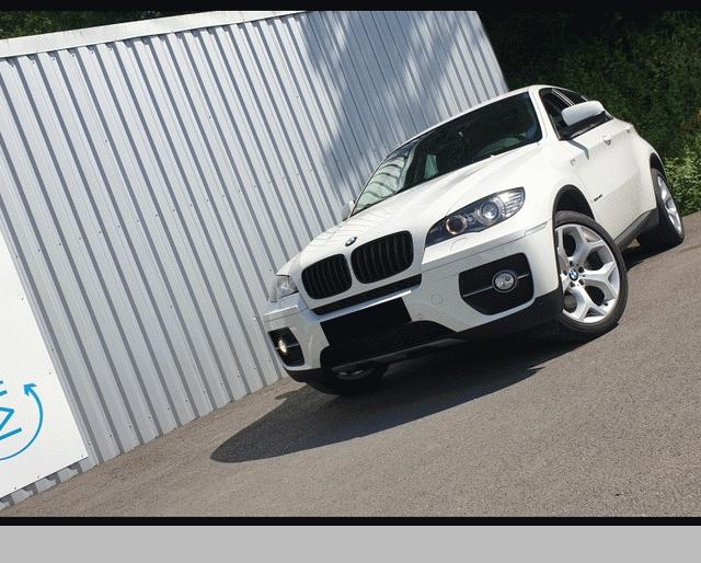 BMW BMW X6 I (E71) xDrive40dA 306ch Luxe
