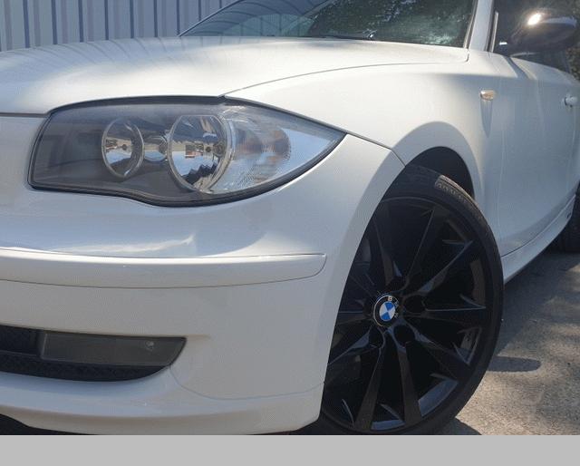 BMW BMW Série 1 180cv Edition M