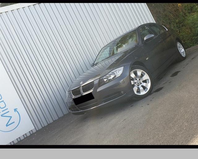 BMW BMW Série 3 V (E91) 330xi Confort