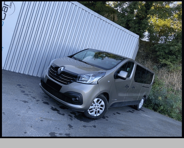 Renault Renault Trafic Passenger Non défini