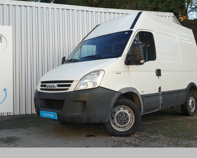 Iveco Iveco Daily Ccb II 29L10 emp 3m
